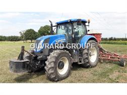 New Holland T7-210PC