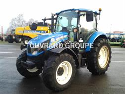 New Holland T4-105