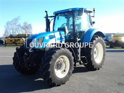 New Holland T6030RC