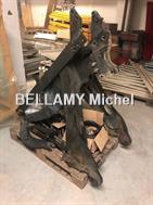 MX MAILLEUX Massey Ferguson 5445