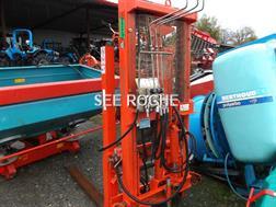 Agrimaster 7270 BETA