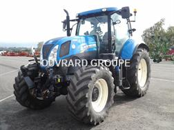 New Holland T7-185AC