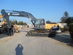 Hyundai heavy industries R 320NLC-7