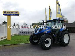 New Holland T6.175 DYNAMIC COMMANDE 50KM/H ECO