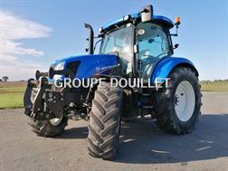 New Holland T6.150EC