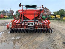 Kuhn HR 4003 / Venta NC 4000