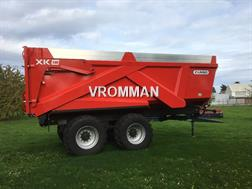 Cargo XK 18