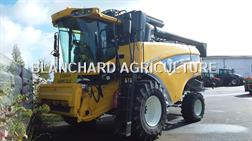 New Holland CX 6080 SS STD
