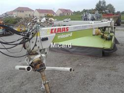 Claas DISCO 3050TC