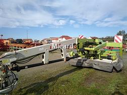 Claas DISCO 3100TC