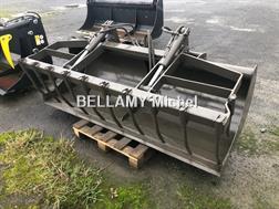 MX MAILLEUX BMS 200