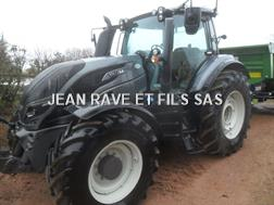 Valtra T 144 Active