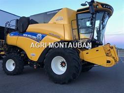 New Holland CR 9.80 DFR