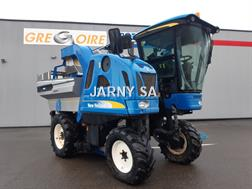 New Holland VL 610