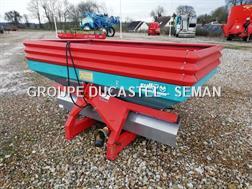 Sulky DPM 1800