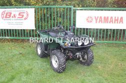 Yamaha YFM 550 GRIZZLY EPS MAGA