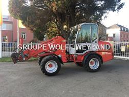 Weidemann 3070 CX80 T