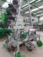 Agronomic Bineuse Lynx 12*45 Autoguidée Trace