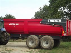 Thievin CORTAL 140