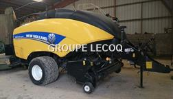 New Holland BB 1290 CROP CUTTER