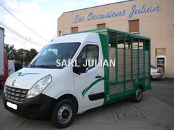 Renault MASTER BETAILLERE