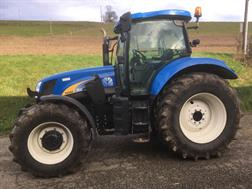 New Holland 6080 rc
