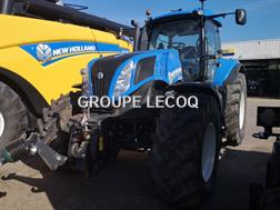 New Holland T 8.300 AC