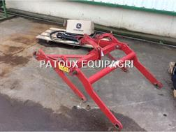 Lely RELEVAGE HERSE