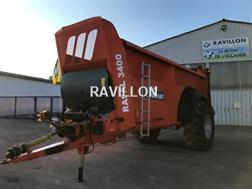Sodimac RAFAL3400