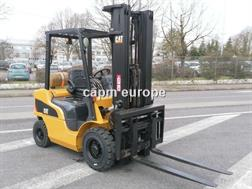 Caterpillar GP25NTD MC