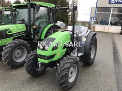 Deutz-Fahr Tracteur agricole Agrokid230dt Deutz-Fahr