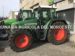 Fendt Favorit 714