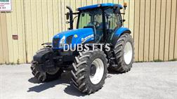 New Holland T6 175 EC