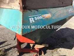 Sulky R 500