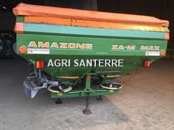 Amazone ZAM MAX 2300