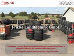 Michelin 580/70 R38 OmniBib