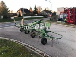 Krone KW 5.50/4X7