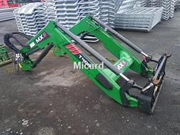 MX MAILLEUX T408
