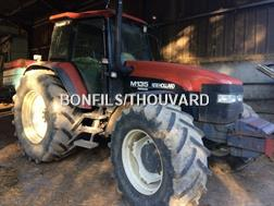 Ford-New Holland M135