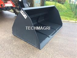 Techmagri GV 2000L CAP-GE PROMO MANITOU MERLO JCB EURO