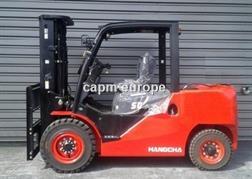 Hangcha XF50D