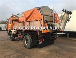 Samro Porte caissons