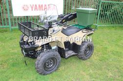 Yamaha YFM 450 KODIAK T3 ***Spécial Chasse***