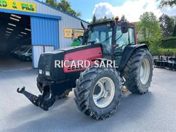 Valtra Tracteur agricole Valmet8050mega Valtra