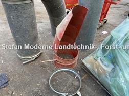 Buchmann Rohre 400 mm