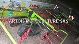 Claas Liner 650