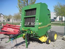 John Deere 590
