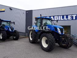 New Holland T7250AC