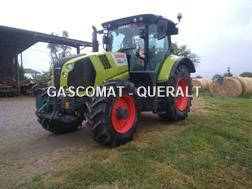 Claas ARION 630 St4