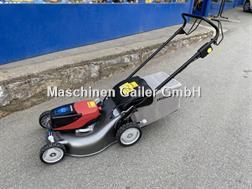 Honda Akkumäher-SET HRG 466 XP